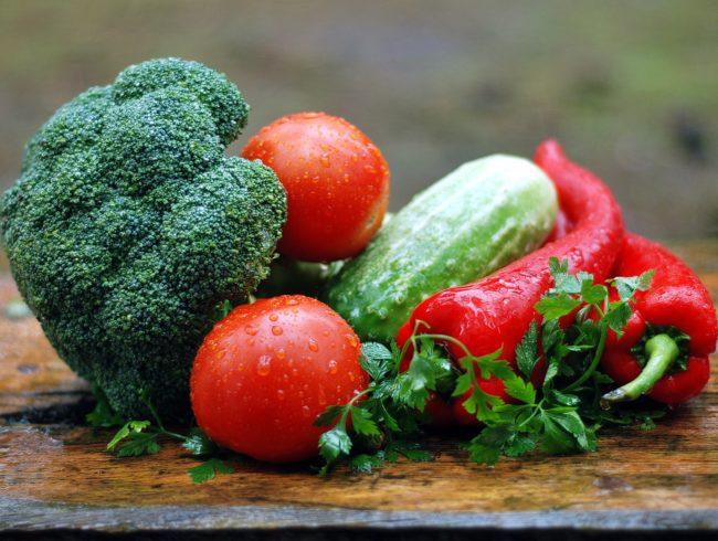 Equilibrer et varier son alimentation