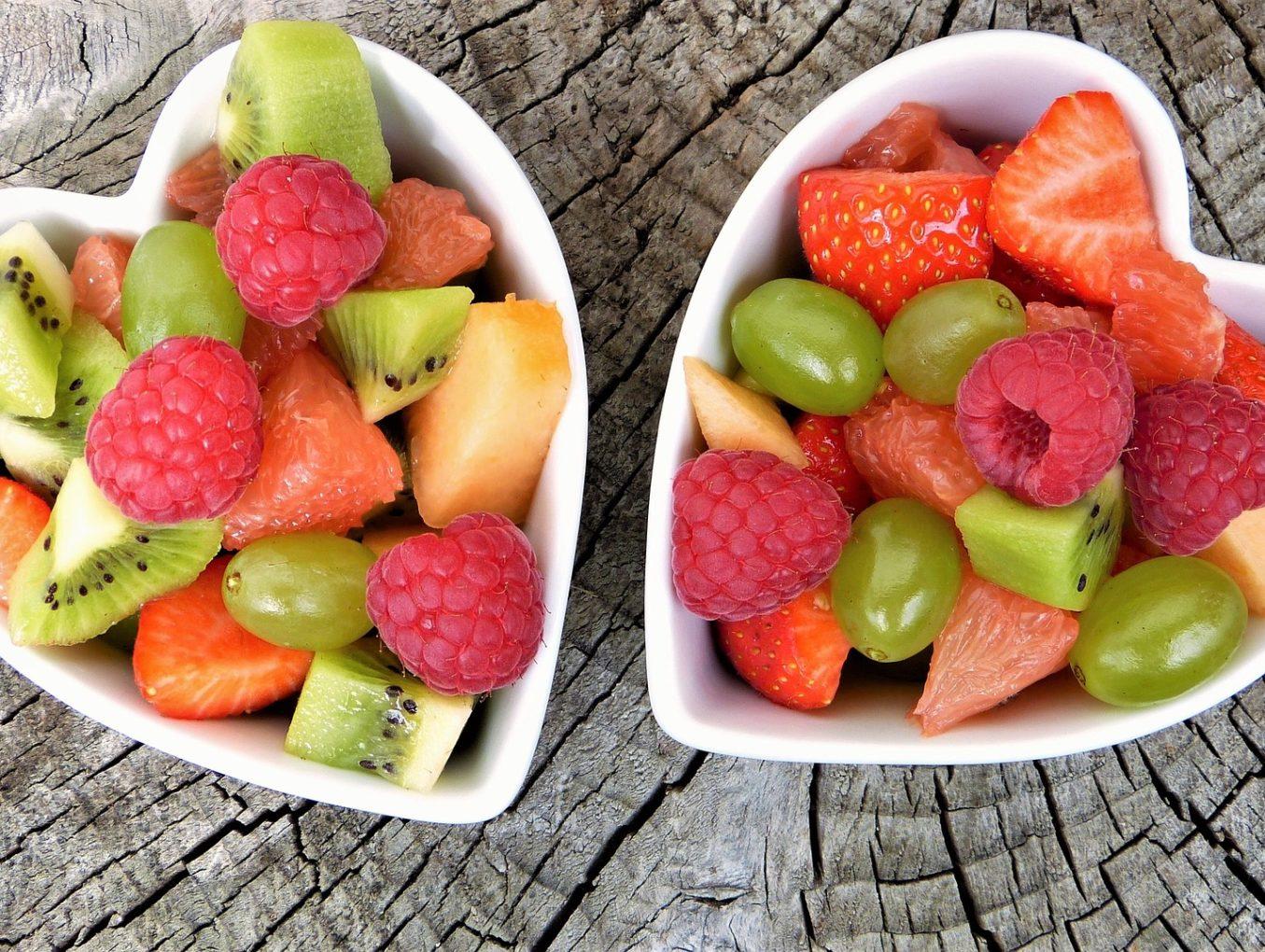 Maintenir un bon équilibre alimentaire