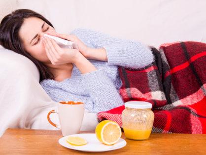 La grippe, protégez-vous !