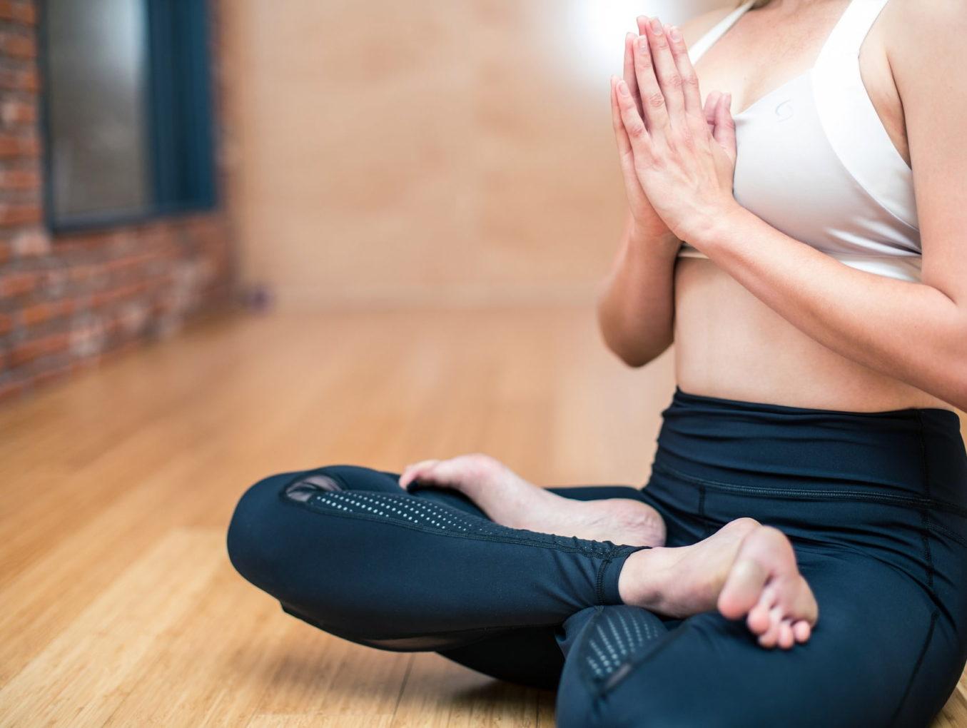 L'exercice physique recommandé au quotidien