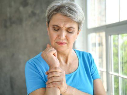 Prévenir la survenue de l'ostéoporose