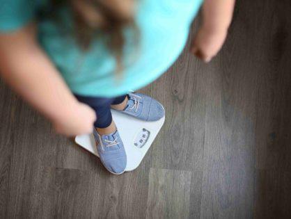 Définition et causes du surpoids de l'enfant