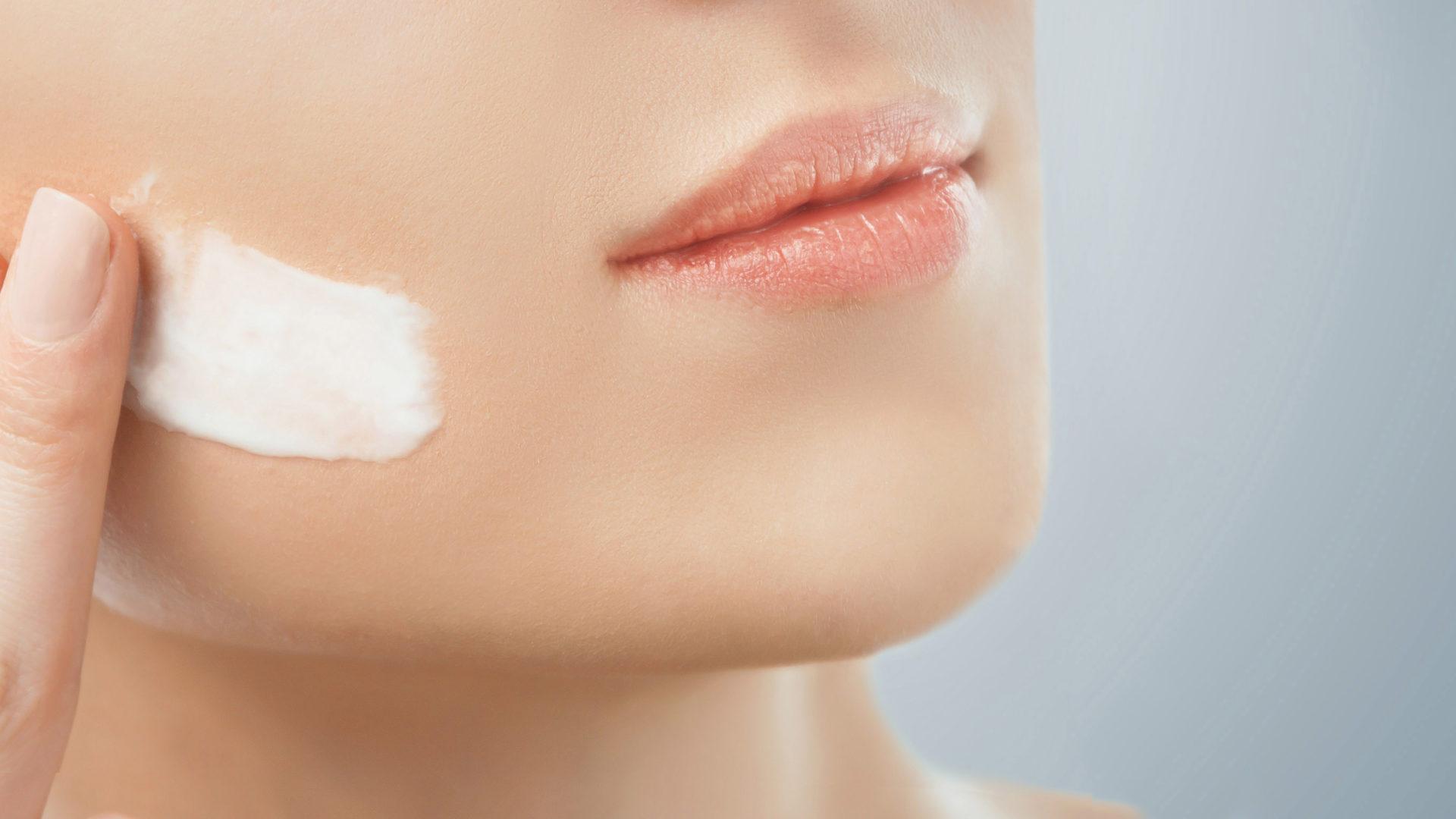 Le traitement de l'acné