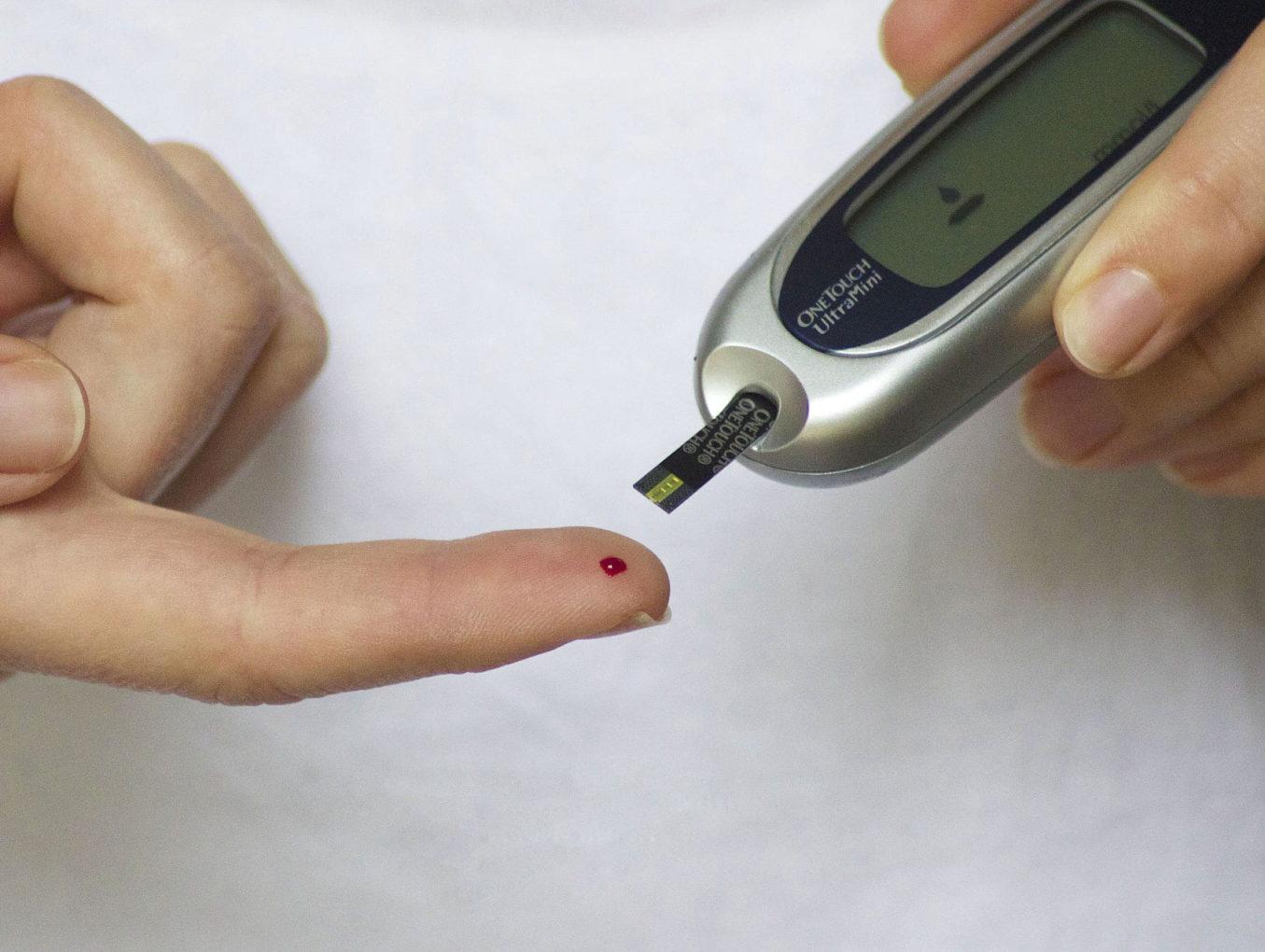 Causes et facteurs favorisants du diabète