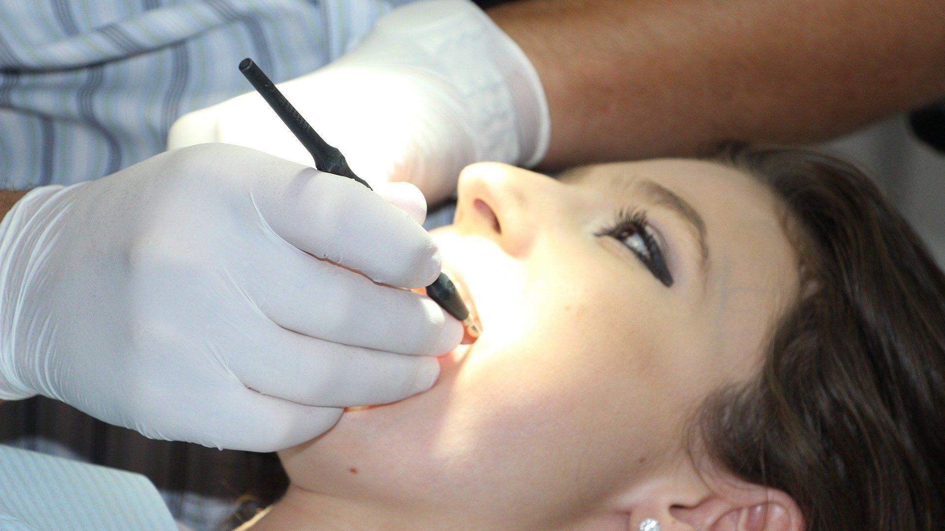 Mes dents : j'agis pour les protéger